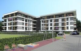 Apartamenty Cedry 2A