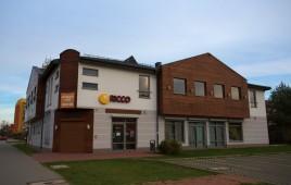 Pizzeria&Restauracja Ricco