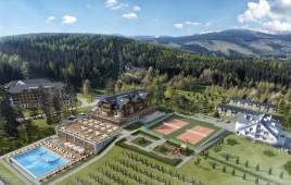[Sosnówka] Hotel Seidorf Mountain Resort
