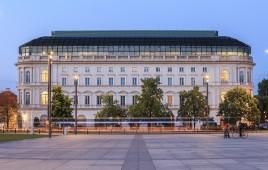 Miniaturka Hotel Raffles Europejski Warsaw