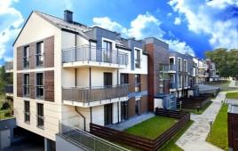 Apartamenty Pod Magnoliami