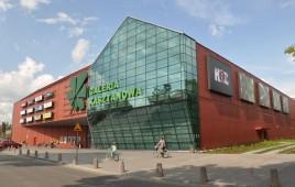 Atrium Kasztanowa