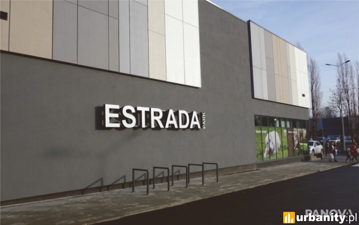 Miniaturka Estrada Park