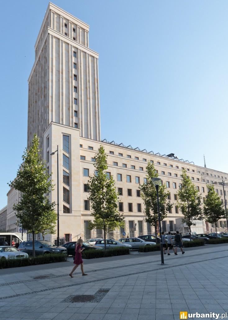 Miniaturka Hotel Warszawa