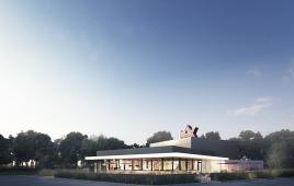 Restauracja Max Premium Burgers