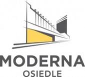 Logo Osiedle Moderna