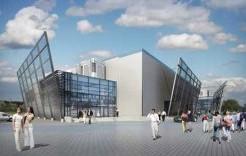 Hala Warszawskiego Centrum EXPO XXI