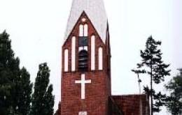 Kościół pw. Miłosierdzia Bożego