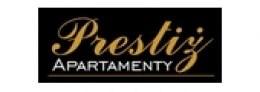 Logo Apartamenty Prestiż