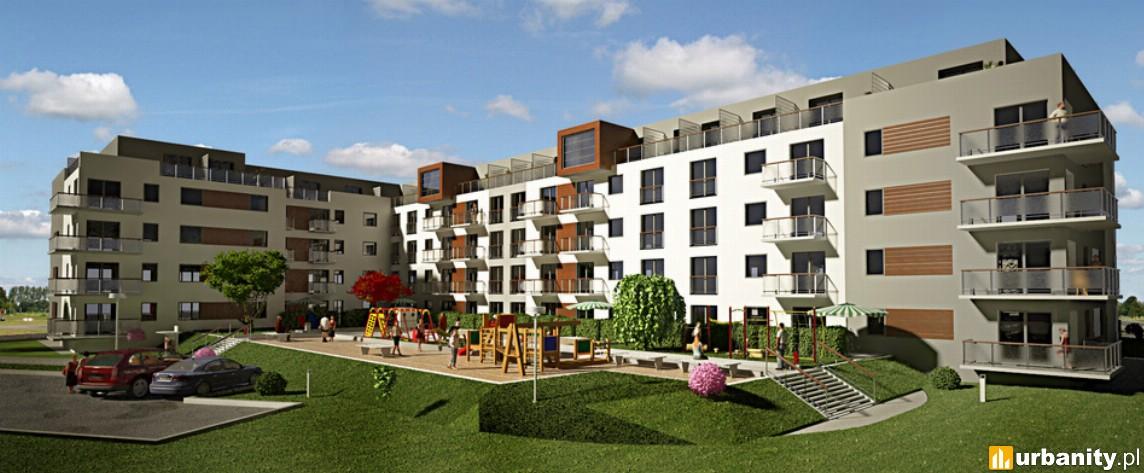 Miniaturka Apartamenty Park Kleciński