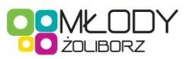 Logo Młody Żoliborz