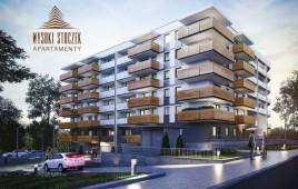 Wysoki Stoczek Apartamenty