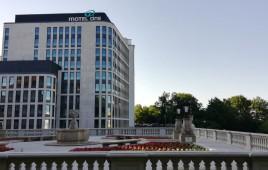 Motel One Warszawa-Chopin