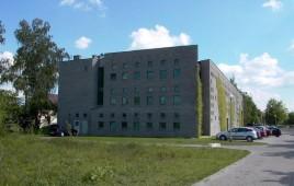 Rodan HQ