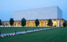 Europejskie Centrum Muzyki im. Krzysztofa Pendereckiego