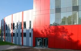 Klinika Weterynaryjna UP na Sołaczu