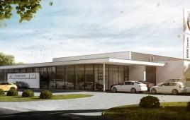 BMW Premium Arena