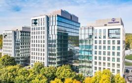 3T Office Park