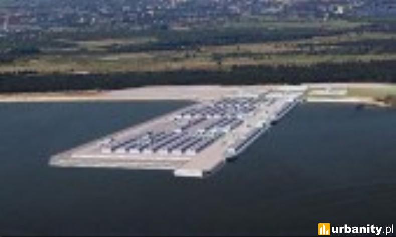 Miniaturka Morski Terminal Kontenerowy DCT