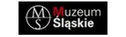 Logo Muzeum Śląskie