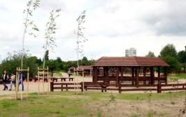 Park Kutrzeby