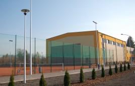 Hala Sportowa Szkoła Podstawowa im. Bronisława Tokaja