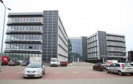 Biurowiec Pasywny Euro-Centrum