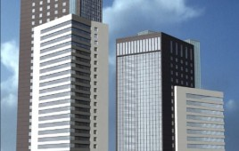 Silesian Investment Center Towers