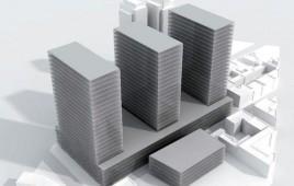 Havre Towers