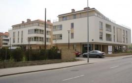 Apartamenty Zaściankowa