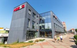 Biurowiec Hosso