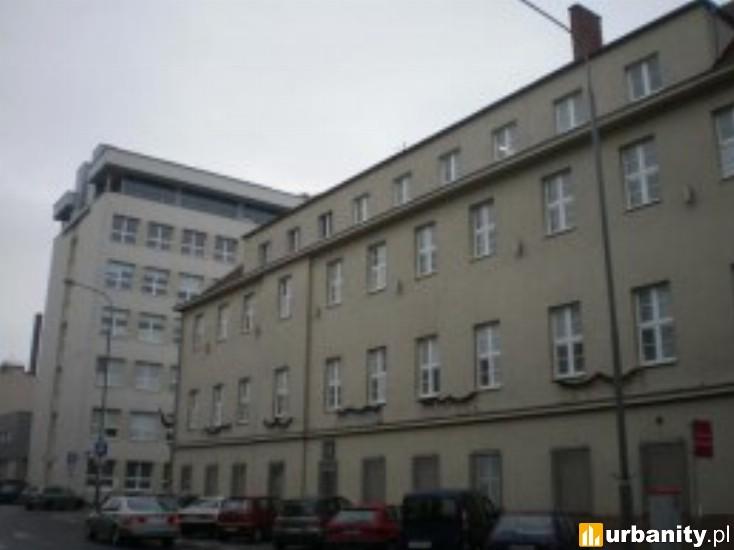 Miniaturka Wielkopolskie Centrum Onkologi