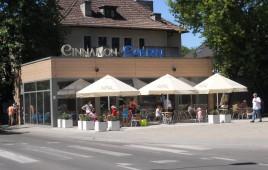 Pawilon Gastronomiczny