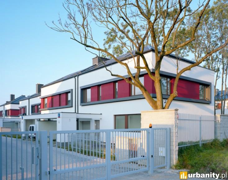 Miniaturka Villa Moderne