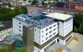Regionalne Zintegrowane Centrum Zabiegowe