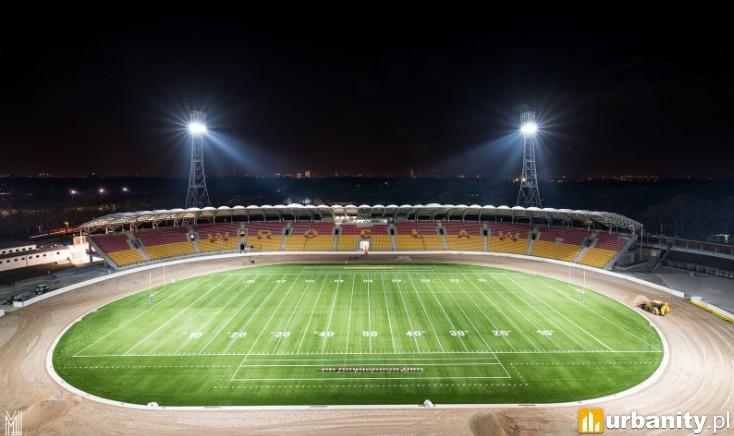 Miniaturka Stadion Olimpijski