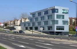 Biurowiec Point 75