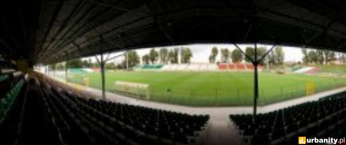 Miniaturka Stadion WKS Śląsk Wrocław