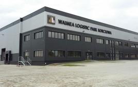 Waimea Logistic Park Korczowa