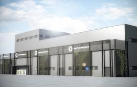 Centrum badawczo-rozwojowe Powen Wafapomp