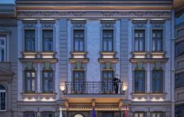 A.Liebeskind Boutique Hotel