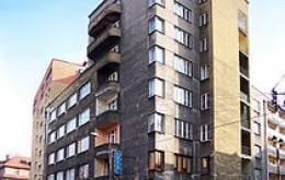 Dom profesorów Śląskich Technicznych Zakładów Naukowych