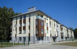 Budynek WAM