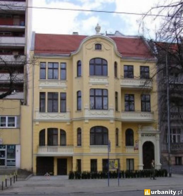 Miniaturka Sąd Apelacyjny we Wrocławiu