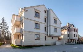 Apartamenty Stajenna