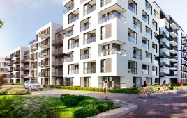 Apartamenty Novum III
