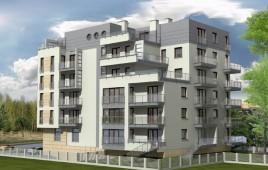 Apartamenty Podleśna