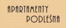Logo Apartamenty Podleśna