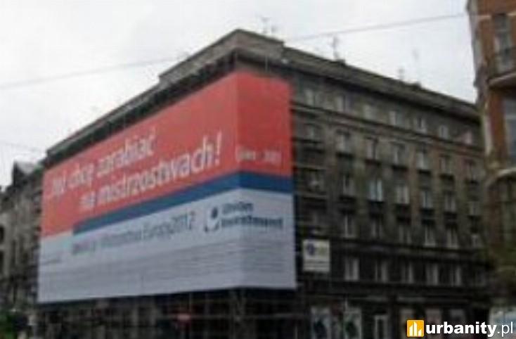 Miniaturka Ratajczaka/Plac Wolności