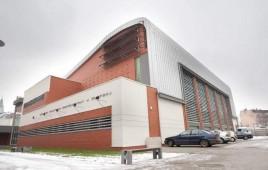 Ośrodek Sportowo - Rekreacyjny im. Tadeusza Gwiżdża